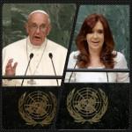 La ONU, Ella y Él