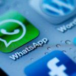 Padres generación WhatsApp