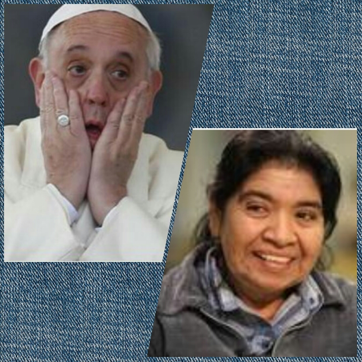 el papa 1