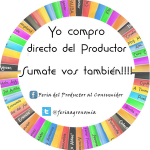 Reportaje a Rosa Sambrano – Feria del productor al consumidor